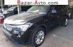 автобазар украины - Продажа 2015 г.в.  BMW X3 xDrive28i AT (245 л.с.)