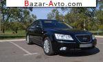 автобазар украины - Продажа 2008 г.в.  Hyundai Sonata 3.3 AT (247 л.с.)