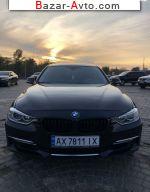 автобазар украины - Продажа 2012 г.в.  BMW 3 Series 328i xDrive AT (245 л.с.)