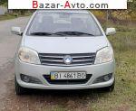 автобазар украины - Продажа 2012 г.в.  Geely MK 1.5 MT (94 л.с.)