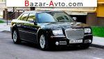 автобазар украины - Продажа 2007 г.в.  Chrysler 300 C