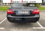 автобазар украины - Продажа 2012 г.в.  Mercedes E