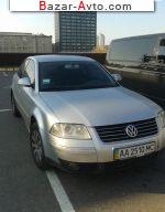 автобазар украины - Продажа 2005 г.в.  Volkswagen Passat 1.8 T MT (150 л.с.)