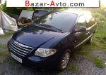 автобазар украины - Продажа 2006 г.в.  Chrysler Voyager