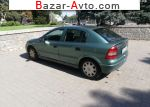 2000 Opel Astra G   автобазар