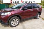 автобазар украины - Продажа 2013 г.в.  Honda CR-V