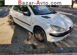 автобазар украины - Продажа 2003 г.в.  Peugeot 206