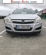 2008 Opel Astra H   автобазар
