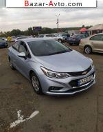автобазар украины - Продажа 2018 г.в.  Chevrolet Cruze