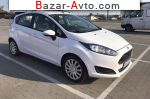 2016 Ford Fiesta   автобазар