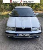 автобазар украины - Продажа 1999 г.в.  Skoda Octavia 1.9 TDI MT (110 л.с.)