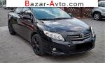 2008 Toyota Corolla 1.6 AT (124 л.с.)  автобазар