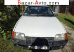 автобазар украины - Продажа 1988 г.в.  Opel Kadett 1.3 MT (60 л.с.)
