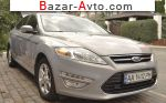 2013 Ford Mondeo   автобазар