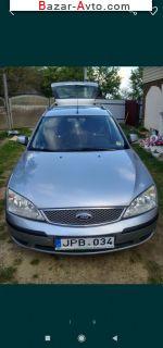 автобазар украины - Продажа 2004 г.в.  Ford Mondeo 2.0 TDDi MT (90 л.с.)