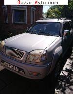 автобазар украины - Продажа 2008 г.в.  Feldbinder 2.8