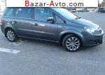 автобазар украины - Продажа 2011 г.в.  Opel Zafira 1.7 CDTI MT (110 л.с.)