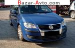 2010 Volkswagen Touran 1.9 TDI AT (105 л.с.)  автобазар