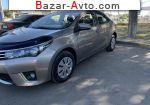 автобазар украины - Продажа 2015 г.в.  Toyota Corolla