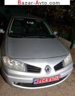 автобазар украины - Продажа 2008 г.в.  Renault Megane