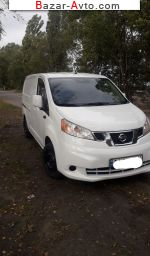 автобазар украины - Продажа 2014 г.в.  Nissan NV200