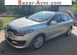 автобазар украины - Продажа 2015 г.в.  Renault Megane
