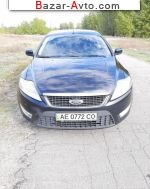 Ford Mondeo 2.0 MT (145 л.с.) 2007, 6700 $