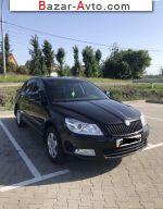 автобазар украины - Продажа 2012 г.в.  Skoda Octavia 1.8 TSI MT (160 л.с.)