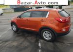KIA Sportage 2.0 AT (163 л.с.) 2012, 14000 $