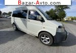 автобазар украины - Продажа 2007 г.в.  Volkswagen Transporter 2.5 TDI SWB L1H2 MT (131 л.с.)