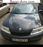 автобазар украины - Продажа 2002 г.в.  Renault Laguna