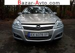 2009 Opel Astra 1.4 MT (90 л.с.)  автобазар