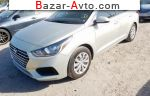 Hyundai Accent 1.6 AT (123 л.с.) 2019, 12000 $