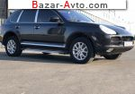 2005 Porsche Cayenne 3.2 AT Tiptronic S (250 л.с.)  автобазар
