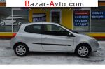 2013 Renault Clio   автобазар