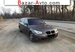 2006 BMW 5 Series 520d AT (163 л.с.)  автобазар