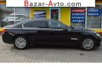 2013 BMW 7 Series 730Ld AT (258 л.с.)  автобазар