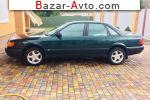 автобазар украины - Продажа 1993 г.в.  Audi 100