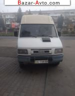 Iveco Daily  1999, 3900 $