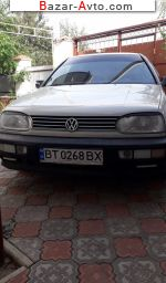 Volkswagen Golf  1994, 3500 $
