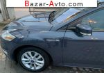 2011 Ford Mondeo 1.6 TDCi MT (115 л.с.)  автобазар
