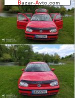 Volkswagen Golf  2000, 4300 $