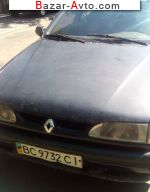 автобазар украины - Продажа 1995 г.в.  Renault 19