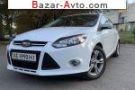 автобазар украины - Продажа 2013 г.в.  Ford Focus 1.0 EcoBoost MT (100 л.с.)