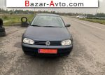 Volkswagen Golf 1.6 MT (100 л.с.) 1998, 4699 $