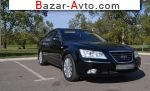 2008 Hyundai Sonata 3.3 AT (247 л.с.)  автобазар