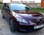 автобазар украины - Продажа 2006 г.в.  Mazda 3 1.4 MT (84 л.с.)