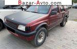 автобазар украины - Продажа 1992 г.в.  Opel Frontera 2.3 TD MT (100 л.с.)