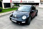 автобазар украины - Продажа 2005 г.в.  Volkswagen New Beetle 2.0 AT (115 л.с.)