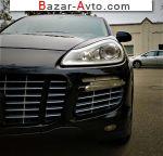 автобазар украины - Продажа 2008 г.в.  Porsche Cayenne 4.8 AT GTS (405 л.с.)